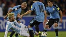 تعليق الدوري في الأوروغواي بسبب إضراب اللاعبين