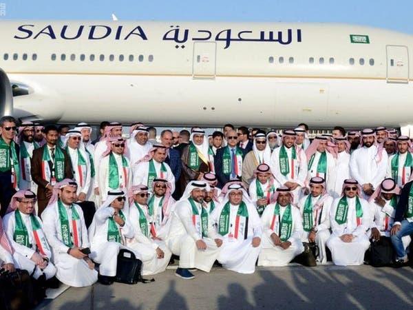 فرص تصديرية ضخمة للمنتجات السعودية بأسواق العراق
