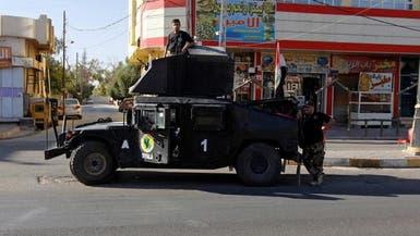 الجيش العراقي يهدد بسحق من يقترب من كركوك