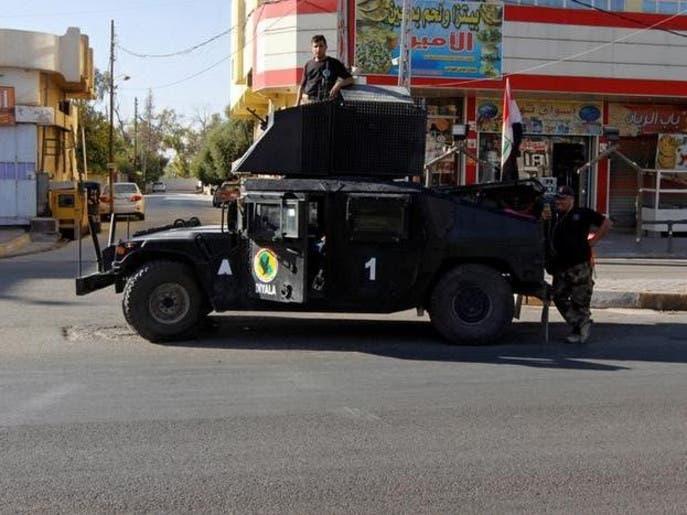 العراق.. انفجار في كركوك وأنباء عن قتلى