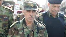 مذكرة اعتقال بحق رئيس أركان العراق السابق بابكر زيباري