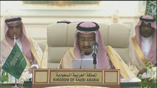 الملك سلمان: ندعم وحدة العراق واستقراره