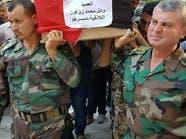 سوريا.. مقتل الضابط الذي عيِّن بديلاً لعصام زهر الدين