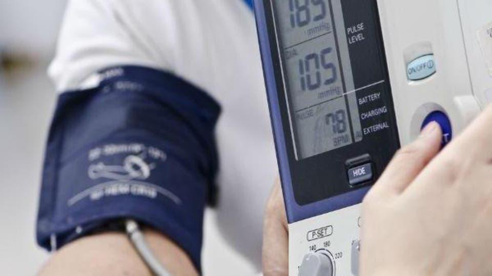 97f87aa1b معايير جديدة صادمة في تشخيص ضغط الدم المرتفع!