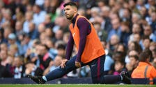 Record-equaling Aguero still the main man at Manchester City