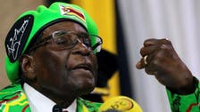 World Health Organization reverses Mugabe goodwill ambassador appointment