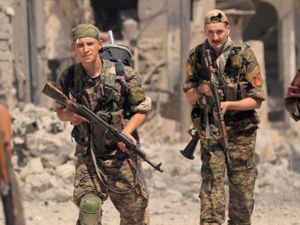 التحالف يقصف ميليشيا موالية للأسد شرقاً.. ومقتل 100