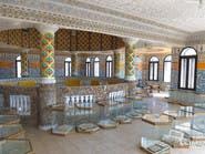 بالصور.. قصة قصر المقر للحضارات في النماص