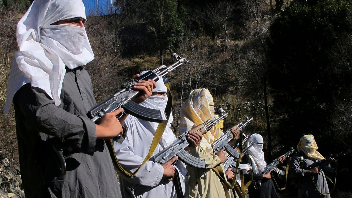 عناصر داعش آرشیوی