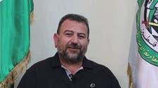 نائب المكتب السياسي لحماس يرفض قطع علاقة الحركة بإيران