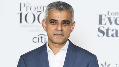 """عمدة لندن لا يستبعد استفتاء ثانيا حول """"البريكست"""""""