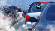 هذه هي عقوبة سائقي أكثر السيارات تلوثاً في لندن!