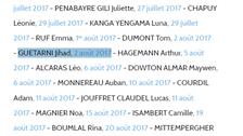"""الرضيع """"جهاد"""" يربك فرنسا.. ويحيل والديه للقضاء"""