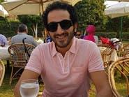 """من جديد.. أحمد حلمي يكشف حقيقة """"مرضه"""""""