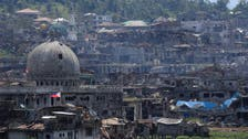 Philippines declares battle with pro-ISIS militants over in Marawi City