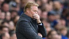 Everton's 'upgrade' ends up in Koeman exit