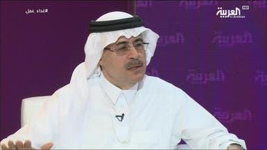 الناصر للعربية: نعتزم مضاعفة استثمارات البتروكيماويات