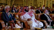 Global media reacts positively to Saudi crown prince's pledge for moderate Islam