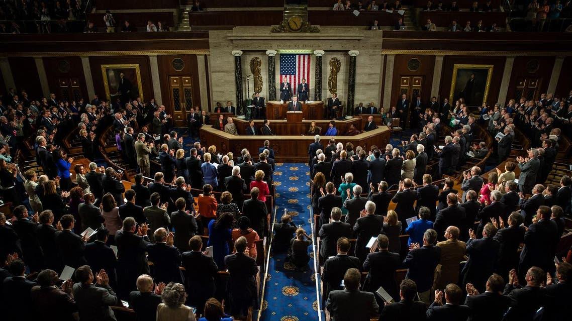 us congress shutterstock