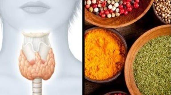 علاج الغدة الدرقية بالطب النبوي 12 15