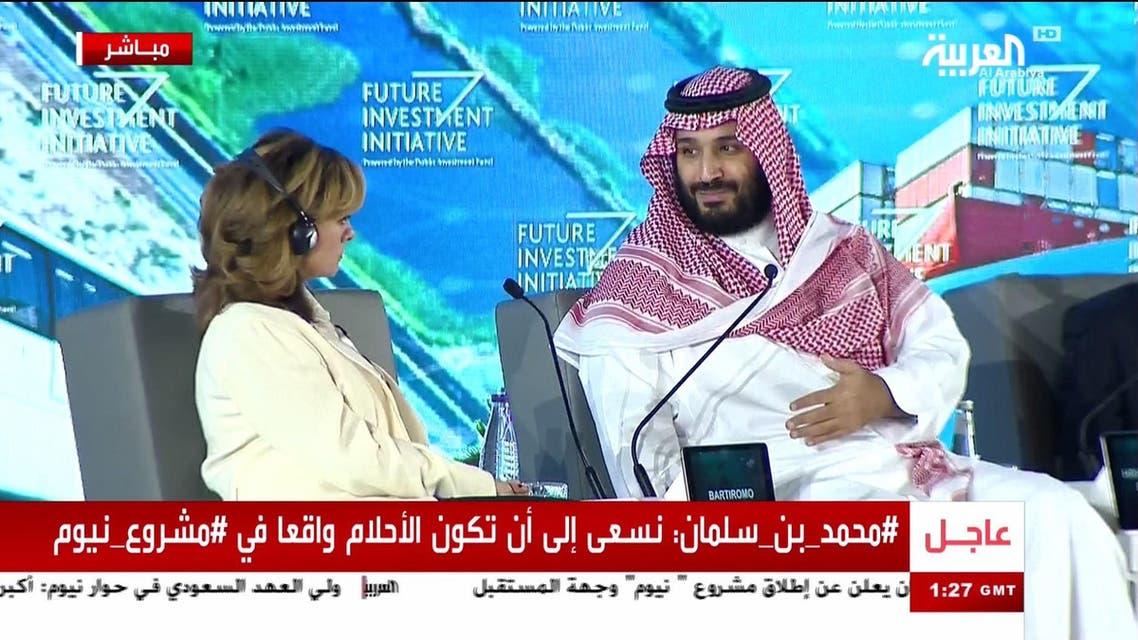 saudi mbs