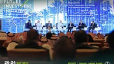 More than 135 speakers to attend Saudi Arabia's Future Investment Initiative
