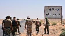 'نامعلوم' طیاروں کی دیر الزور میں بمباری،22 شہری جاں بحق