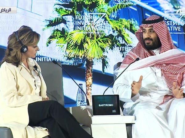 محمد بن سلمان: السعوديون هم العنصر الأكبر لنجاح نيوم