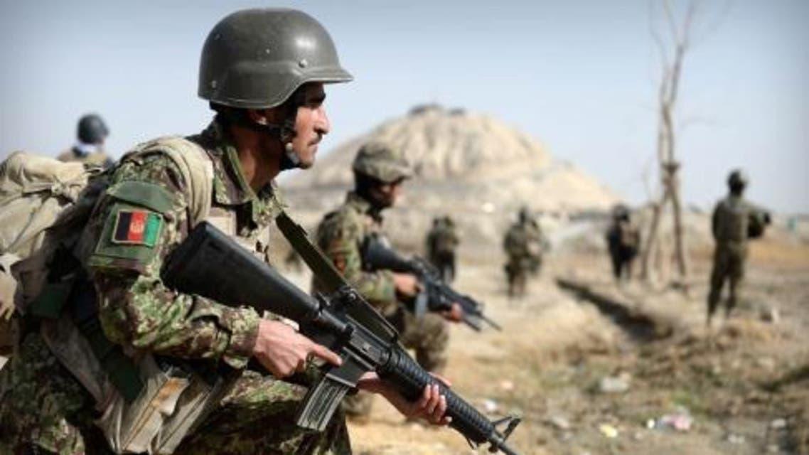 وزارت دفاع افغانستان: بر شبهنظامیان در ولایات مختلف تلفات سنگینی وارد شده است
