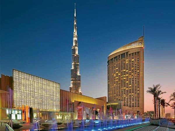 """بدء أعمال توسعة """"دبي مول"""" الأكبر عالمياً"""