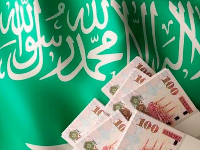 السعودية ترفع إيرادها 34% لـ 696 مليار ريال بـ 2017