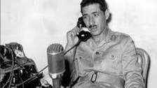 نجل المشير عامر: أبي لم يكن وزير دفاع مصر في النكسة