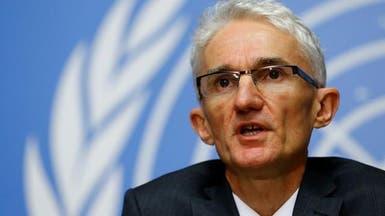 اتهام أممي للحوثيين بترهيب الموظفين الدوليين