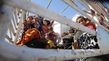 Nearly 30,000 Kurds displaced from city near Kirkuk: Aid groups