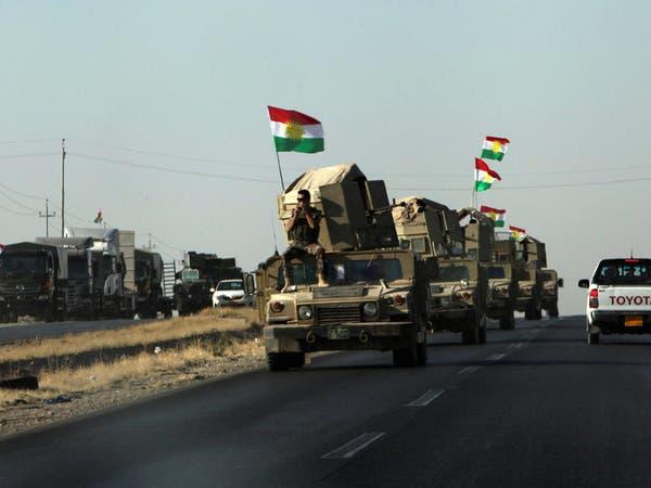 كردستان: مساعٍ دبلوماسية لبدء محادثات عراقية كردية