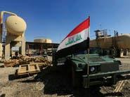 اندلاع معارك عنيفة بين القوات العراقية والأكراد بالشمال