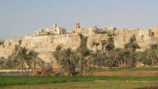 """ترميم أحد أهم المواقع الأثرية لـ""""العائلة المقدسة"""" بمصر"""