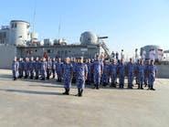 انضمام فرقاطة كورية جديدة للجيش المصري وهذه مهامها