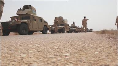 انطلاق معركة الجيش العراقي الأخيرة ضد داعش لاستعادة راوة والقائم