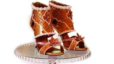 دبي تحتضن أغلى حذاء بالعالم بقيمة 15 مليون دولار