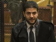 حبس نجل محمد مرسي 3 سنوات.. والتهمة حيازة سلاح