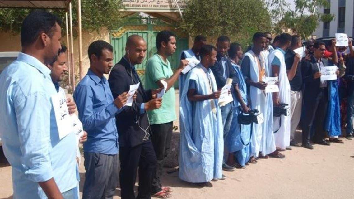 تظاهرات في موريتانيا بعد وقف بث قنوات تلفزيونية خاصة