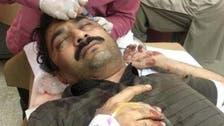 اسلام آباد: سینئر صحافی احمد نورانی نامعلوم افراد کے حملے میں زخمی