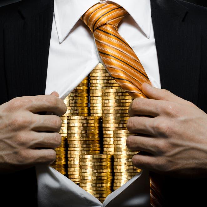 4 أثرياء عرب خروجوا من قائمة مليارديرات العالم.. من هم؟
