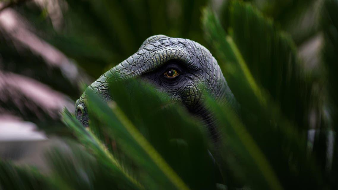 dinosaur shutterstock