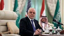 Iraq PM orders halt in operations against Kurds for 24 hours