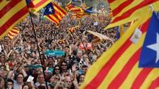 رئيس وزراء إسبانيا يقيل رئيس إقليم كتالونيا وحكومته