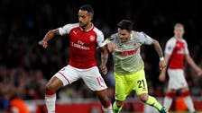 'I will be judged on goals,' says new Everton striker Walcott