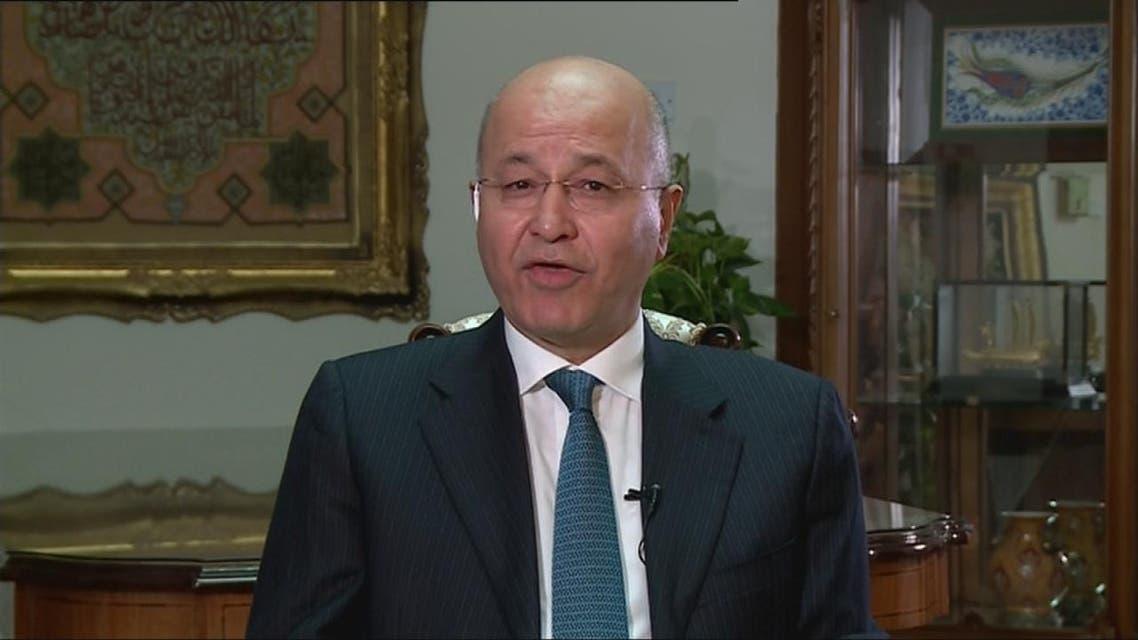 THUMBNAIL_ المقابلة مع الرئيس السابق لحكومة إقليم كردستان برهم صالح