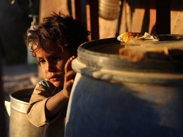 """الغوطة الشرقية .. أكثر من 8 آلاف طفل """"تحت الحصار"""""""